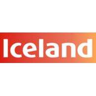 Iceland logo vector logo