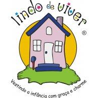 Lindo de Viver logo vector logo