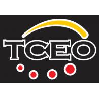 TCEO logo vector logo