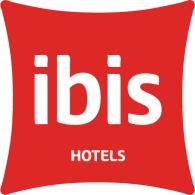 Ibis Hotels logo vector logo