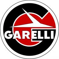 Garelli logo vector logo