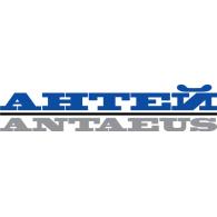 Antaeus logo vector logo