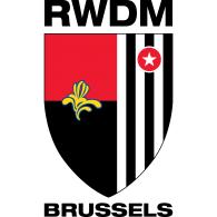 RWDM Brussels FC logo vector logo