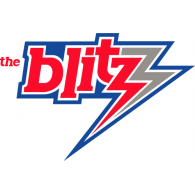 Chicago Blitz logo vector logo