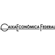 Caixa Econômica Federal logo vector logo