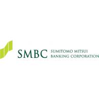 SMBC logo vector logo