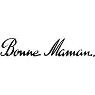 Bonne Maman logo vector logo
