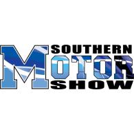 Southern Motor Show logo vector logo