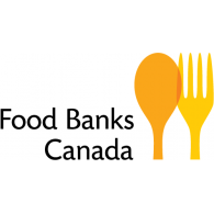 Food Banks Canada logo vector logo