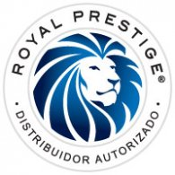 Royal Prestige logo vector logo