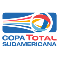 Copa Total Sudamericana 2014 logo vector logo