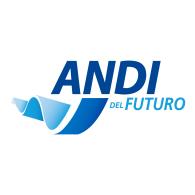 Andi del Futuro logo vector logo