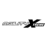 Kymco Agility X logo vector logo