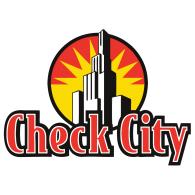 CheckCity logo vector logo