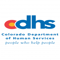 Colorado Dept. of Human Services logo vector logo