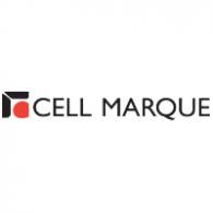 Cell Marque logo vector logo
