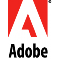 Adobe logo vector logo