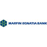Marfin Egnatia Bank logo vector logo