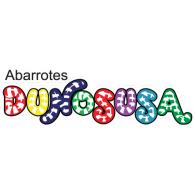 Abarrotes Dunosusa logo vector logo