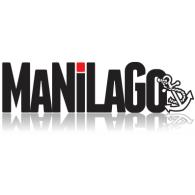 Manilago logo vector logo