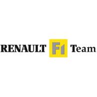 Renault F1 Team logo vector logo