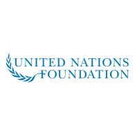 united nations foundation logo vector logovectornet