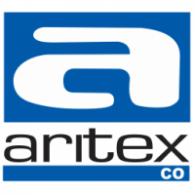 Aritex logo vector logo