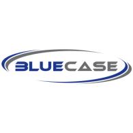 BlueCase logo vector logo