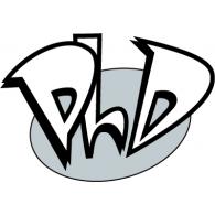 PhD Comics logo vector logo