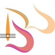 Baradha logo vector logo