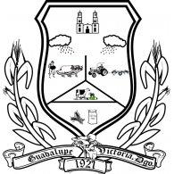 Guadalupe Victoria, Dgo logo vector logo