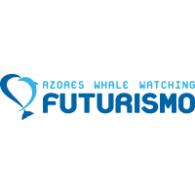 Futurismo logo vector logo