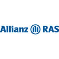 Allianz RAS logo vector logo