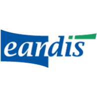 Eandis logo vector logo