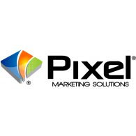 Pixel Marketing Solutions logo vector logo