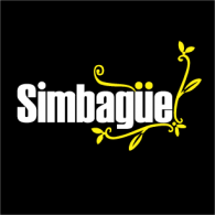 Simbague logo vector logo