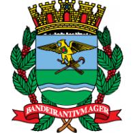 RIBEIRÃO PRETO logo vector logo