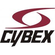 Cybex logo vector logo