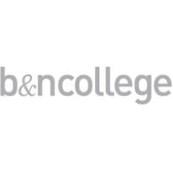 Barnes & Noble College logo vector logo