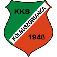 KKS Kolbuszowianka Kolbuszowa logo vector logo