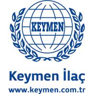 Keymen Pharmaceutical logo vector logo