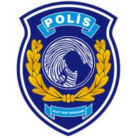 Polis Olay Yeri İnceleme logo vector logo