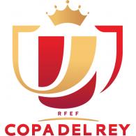 Copa del Rey logo vector logo