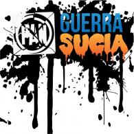 Guerra Sucia del PAN logo vector logo