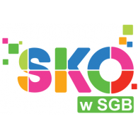 SKO logo vector logo