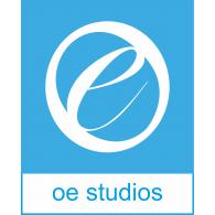 oe studios logo vector logo