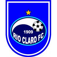 Rio Claro Futebol Clube logo vector logo
