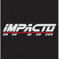 IMPACTO DO SOM logo vector logo