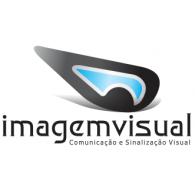 Imagem Visual logo vector logo
