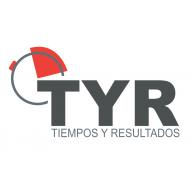 TYR logo vector logo
